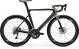 Велосипед Merida Reacto Disc 8000-E (2020) SilkFogGreen/Black 1