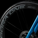 Велосипед Canyon Ultimate CF SLX Disc 9.0 Team Movistar 2