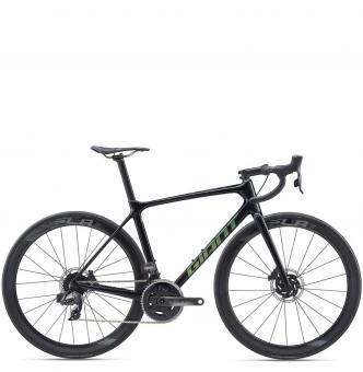 Велосипед Giant TCR Advanced Pro 0 Disc (2020)