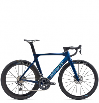 Велосипед Giant Propel Advanced Pro 1 Disc (2020)