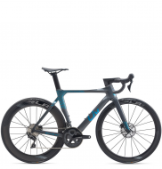 Велосипед Giant LIV Enviliv Advanced Pro 2 Disc Lady (2020)