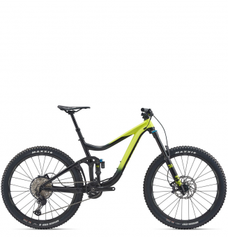 Велосипед Enduro Giant Reign 1 (2020)
