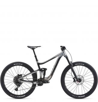 Велосипед Enduro Giant Reign 29 2 (2020) Titanium