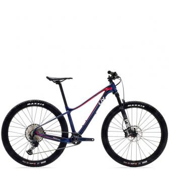 Велосипед Giant Obsess Advanced 2 Lady (2020)