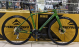 Велосипед Merida Speeder 100 (2020) MattFogGreen/DarkGreen/Gold 3