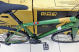 Велосипед Merida Speeder 100 (2020) MattFogGreen/DarkGreen/Gold 4
