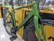 Велосипед Merida Speeder 100 (2020) MattFogGreen/DarkGreen/Gold 2