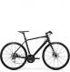 Велосипед Merida Speeder 100 (2020) MattBlack/GlossyBlack/Silver 1