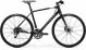 Велосипед Merida Speeder 200 (2020) MattBlack/Silver 1