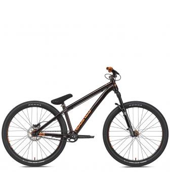 Велосипед NS Bikes Movement 1 (2020)
