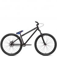 Велосипед NS Bikes Metropolis 3 (2020)