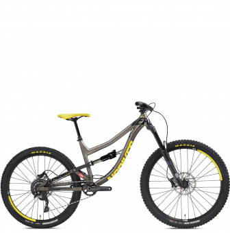 Велосипед NS Bikes Nerd HD (2020)