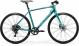 Велосипед Merida Speeder Limited (2020) GlossyGreen-Blue/Teal 1