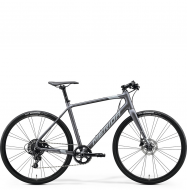 Велосипед Merida Speeder Limited (2020)