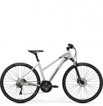 Велосипед Merida Crossway 600 Lady (2020)