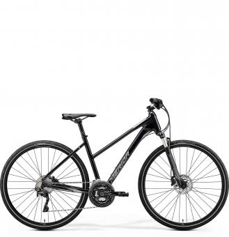 Велосипед Merida Crossway XT Edition Lady (2020)