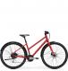 Велосипед Merida Crossway Urban 100 Lady (2020) MattX'MasRed/LightRed 1