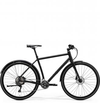Велосипед Merida Crossway Urban XT-Edition (2020)