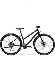 Велосипед Merida Crossway Urban XT-Edition Lady (2020)
