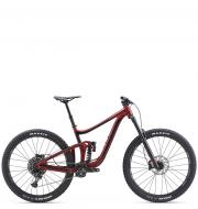 Велосипед Enduro Giant Reign 29 SX (2020)