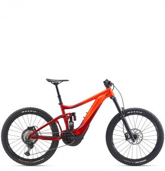 Электровелосипед Giant Reign E+ 1 Pro (2020)