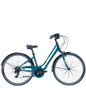 Велосипед Giant LIV Flourish FS 3 (2020)