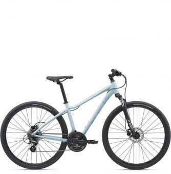 Велосипед Giant LIV Rove 4 Disc Lady (2020)