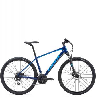 Велосипед Giant Roam 3 Disc 3x8 (2020) Navy