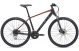 Велосипед Giant Roam 3 Disc 3x8 (2020) Black / Orange 1