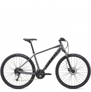 Велосипед Giant Roam 2 Disc (2020) Charcoal