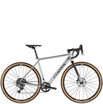 Велосипед гравел Canyon Grail AL 7.0 SL