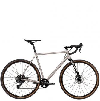 Велосипед гравел Rondo Ruut TI (2020)