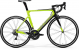 Велосипед Merida Reacto 4000 (2020) Matt Black/Glossy Green 1