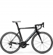 Велосипед Merida Reacto 4000 (2020) Glossy Black/Matt Black (Dark Silver) 1