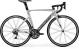 Велосипед Merida Reacto 400 (2020) Silk Titan/Dark Silver 1