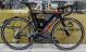 Велосипед Merida Reacto 400 (2020) Glossy Black/Red 2
