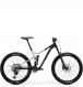 Велосипед Merida One-Forty 700 (2020) Silk Black/Titan 1