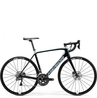Велосипед Merida Scultura Disc 7000-E (2020)