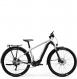 Электровелосипед Merida eBig.Nine 400 EQ (2020) Matt Titan/Black 1