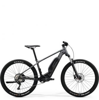 Электровелосипед Merida eBig.Seven 300 SE (2020) Matt Dark Grey/Black