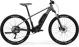 Электровелосипед Merida eBig.Seven 300 SE (2020) Matt Dark Grey/Black 1