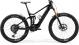 Электровелосипед Merida eOne-Sixty 10K (2020) Glossy Black/Matt Black 1