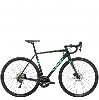 Велосипед гравел Trek Checkpoint ALR 5 (2020) British Racing Green