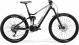 Электровелосипед Merida eOne-Sixty 5000 (2020) Silk Titan/Matt Black 1