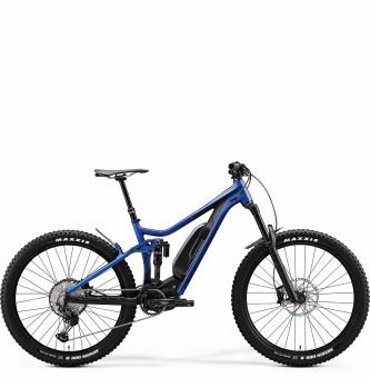 Электровелосипед Merida eOne-Sixty 800 SE (2020)