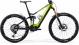 Электровелосипед Merida eOne-Sixty 9000 (2020) Glossy Green/Matt Black 1