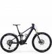 Электровелосипед Merida eOne-Sixty 9000 (2020) Glossy Dark Grey/Matt Black 1