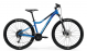 Велосипед Merida Matts 7.100 (2020) MattMediumBlue/Silver-Blue/Black 1