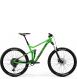 Велосипед Merida One-Twenty 7.400 (2020) GlossyGreen/Black 1