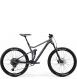 Велосипед Merida One-Twenty 7.600 (2020) SilkAnthracite/DarkSilver 1